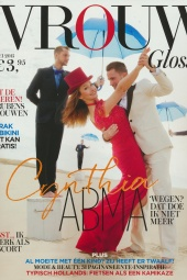 Mei   Vrouw Glossy   cover