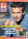 April 2015   Cine Télé Revue   Cover