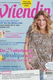 Nr 19   Vriendin   Cover