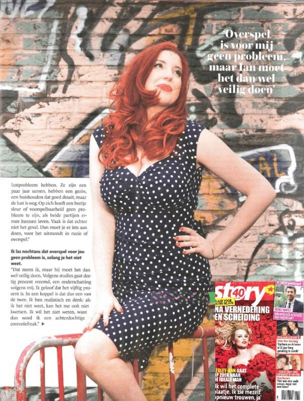 Mei 2015   Story   Kaat Bollen   Comp TopVintage 1