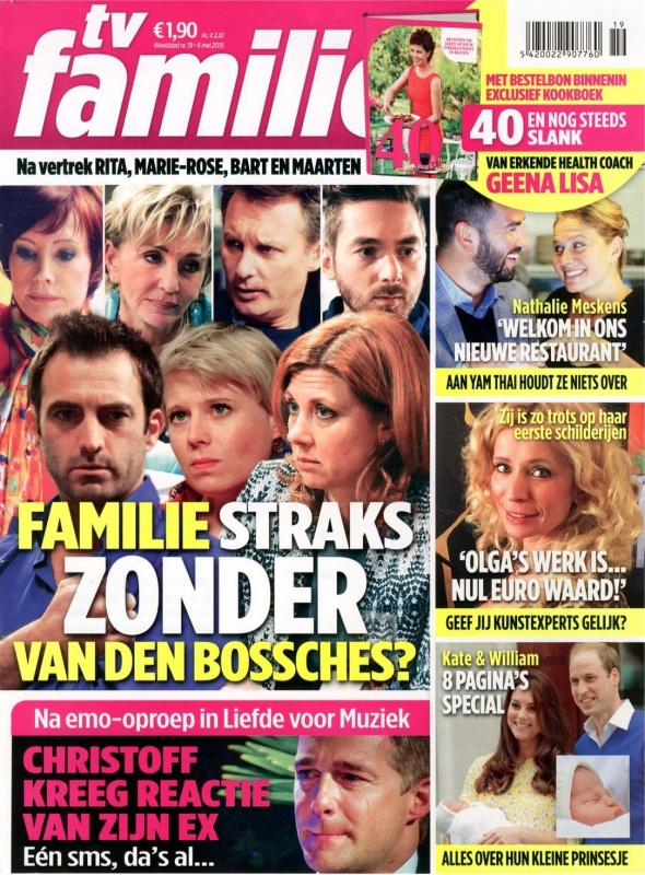 mei 2015   TV familie   cover