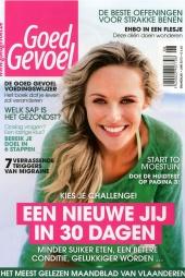 Mei   Goed Gevoel   Cover