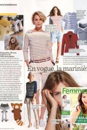 Juni 2015   Femmes d'Aujourd hui   Comp
