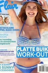 Juni 2015 Flair Cover