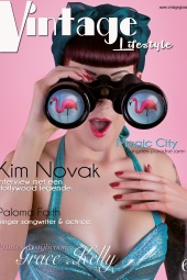 Nr 6    Vintage Lifestyle   Cover