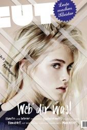 CUT Magazin Issue 13 Titel (2)