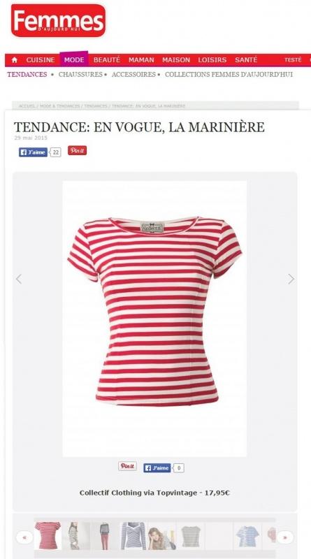 Juni 2015   Femmes d'Aujourd hui be   Comp