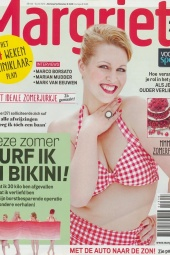 nr 23   Margriet   cover