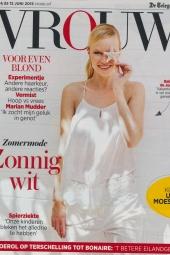 Juni   Marian Mudder   Vrouw Cover