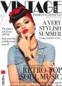 Juli Vintage Life Cover