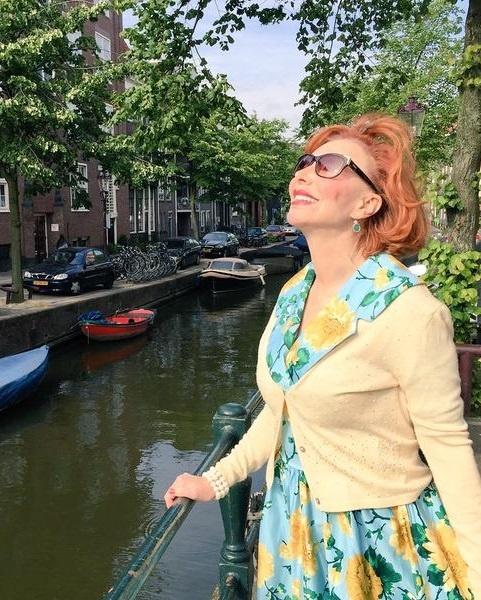 25 6 2015 Marijke Helwegen Amsterdam