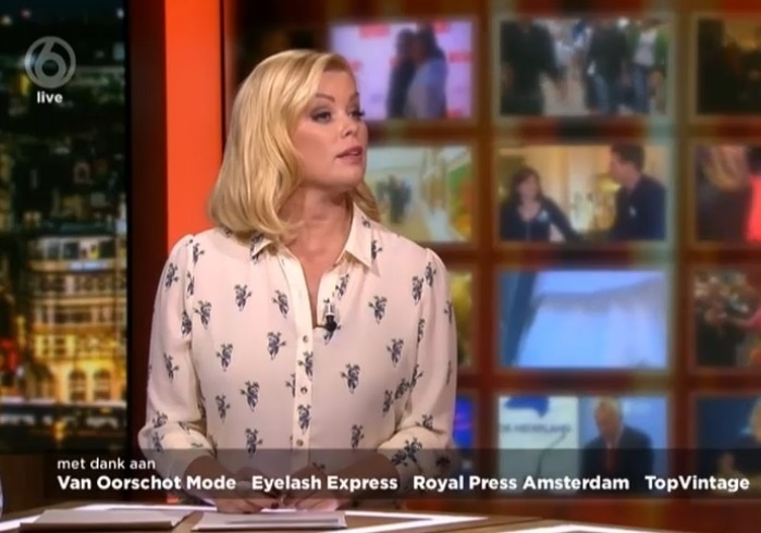 Juni 2015 Bridget Shownieuws