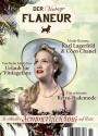 juni   Vintage Flaneur   cover