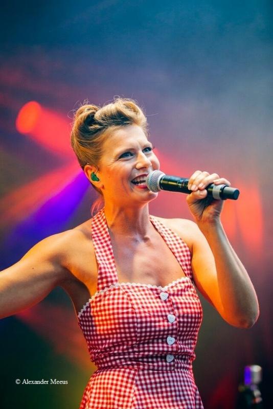 July 2015 Nathalie Meskens