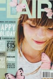 Nr 30 Flair   Cover