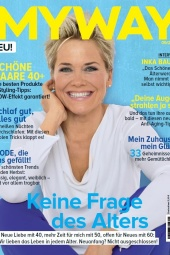 MyWay Issue 09 2015 Titel