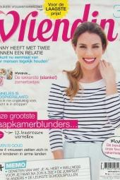 Nr 32 Vriendin   Cover