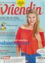 NR33   Vriendin   Cover