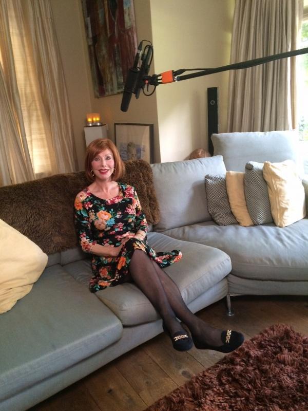 31 8 2015 Marijke Helwegen TV 1