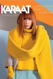 September   Kraat   Cover