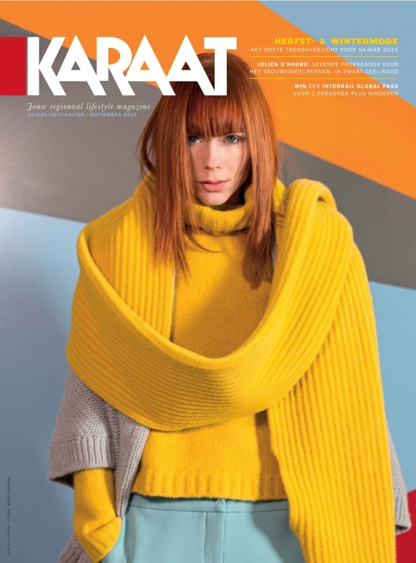 September   Kraat   Cover