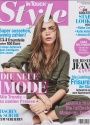 IntouchStyle SeptemberOktober2015 Cover