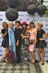 The Pretty Dress Company Luxe Crepe Dust Pink Hourglass Dress 100 22 15354 Beertje van Beers