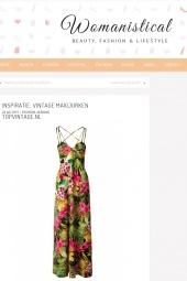 September   womanistical nl   vintage jurken7