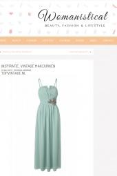 September   womanistical nl   vintage jurken6