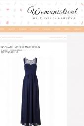 September   womanistical nl   vintage jurken5