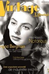 Nr 7    Vintage Lifestyle   Cover
