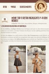 september 2015   VintageMädchen   paraplu