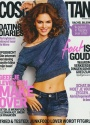 September 2015   Cosmopolitan   cover