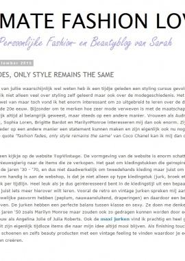 September   ultimatefashionlover nl   2