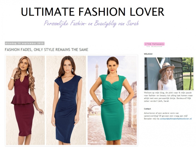 September   ultimatefashionlover nl   1