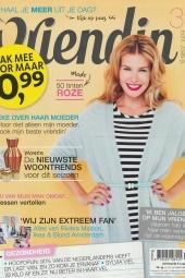 Nr 39   Vriendin   Cover