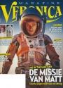 NR 39   Veronica Magazine   Cover
