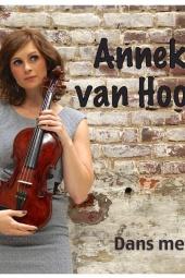 Oktober   Anneke van Hooff   Dans met mij single 3