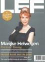 Oktober 2015   LEF magazine   cover