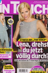 NR 43   InTouch   cover