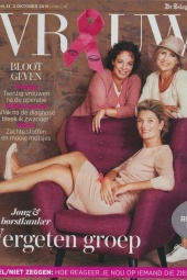 NR 41   Vrouw   Cover
