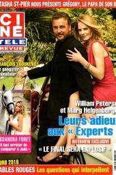 oktober 2015   Cine Télé Revue   cover