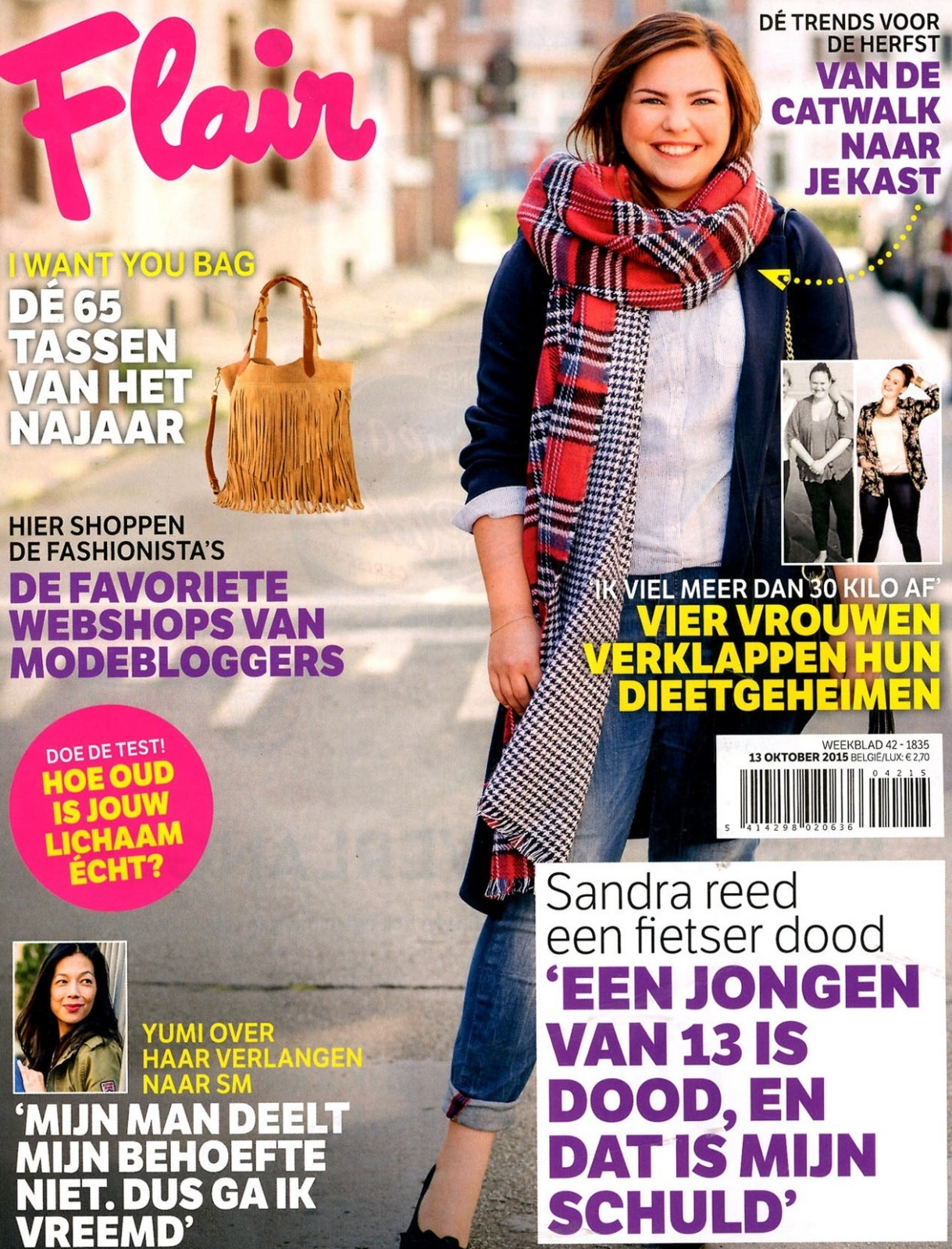 oktober   flair   cover