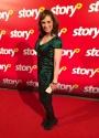 Oktober 2015   Anneke van Hooff   Story Awards 1
