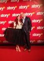 Oktober 2015   Kaat Bollen Story Awards
