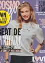 Nr 11   Cosmo Girl   cover