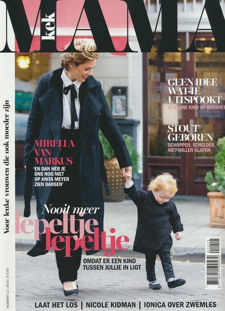 NR 12   Kek Mama   cover