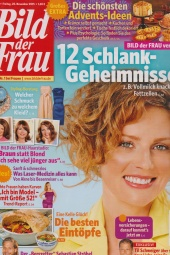 November 2015    Blid der Frau   cover