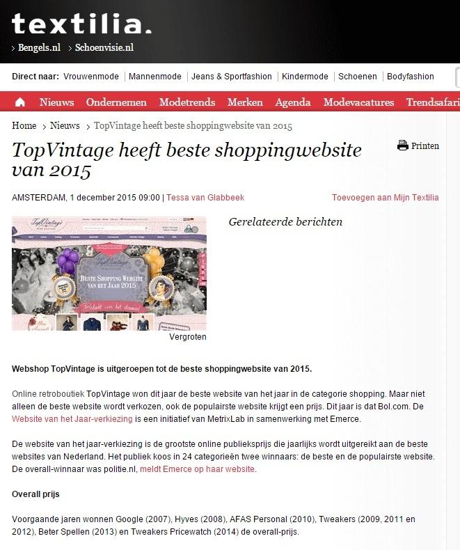 Publicatie Textilia