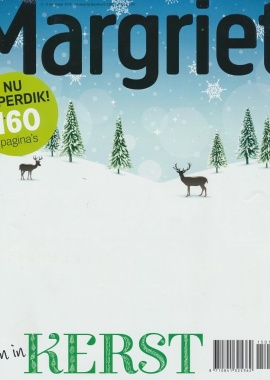 Nr 50   Margriet   Cover